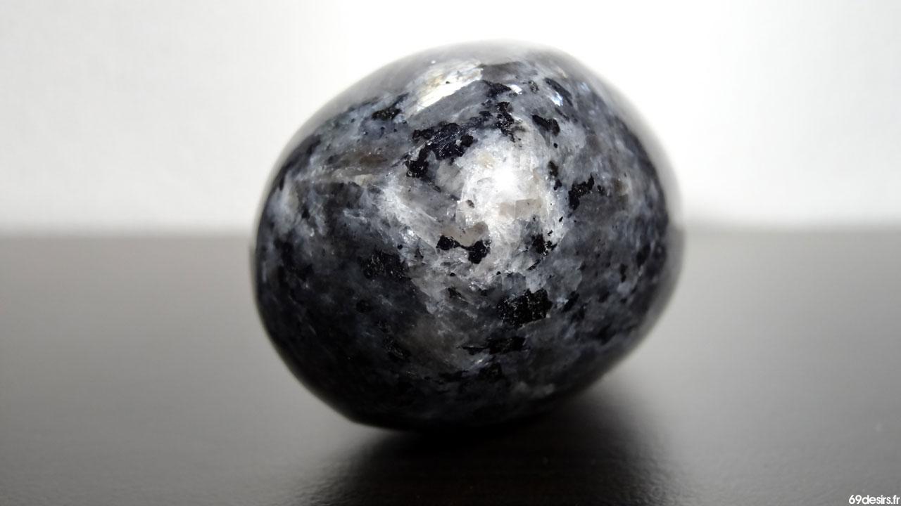 Test du gode Laid D1 Stone