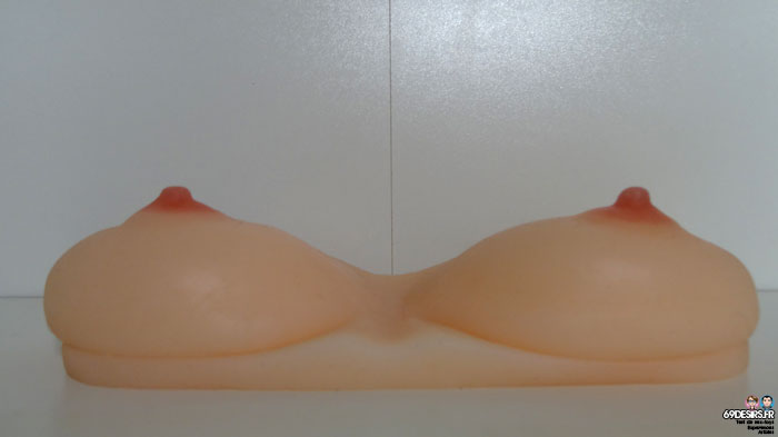 masturbateur Real Titties