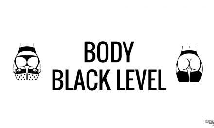 Avis sur le Body vinyle et résille Black Level