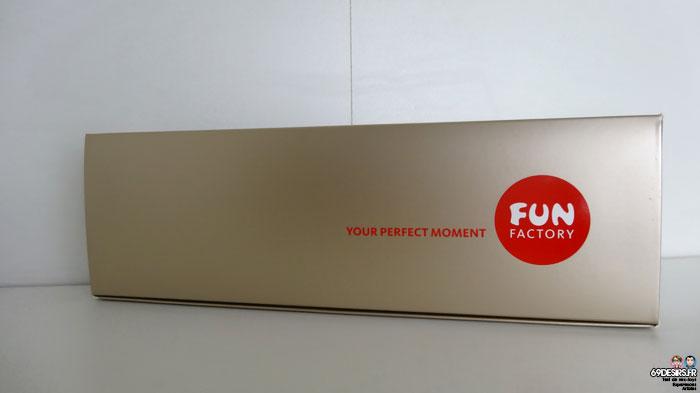 Fun Factory Tiger G5