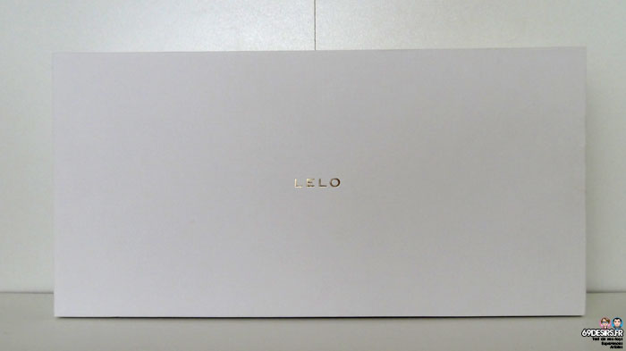 Lelo Smart Wand Large