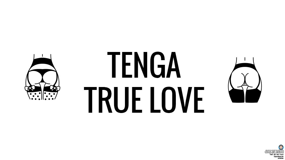 Avis sur le Tanga Truelove Obsessive