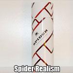Masturbateur Spider Realism