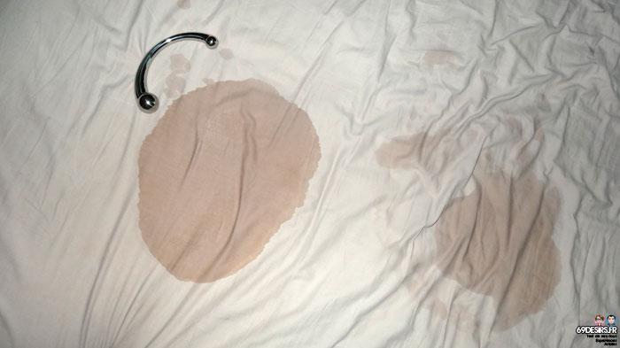 Squirter ou ma première éjaculation féminine