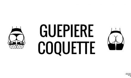 Avis Guêpière dentelle Coquette Darque
