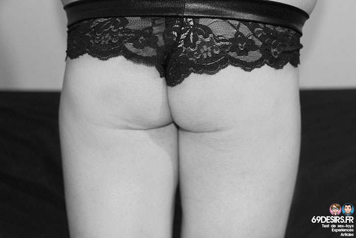 culotte stimulante darque