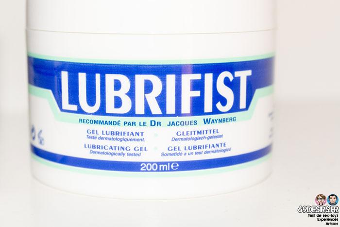 Lubrifist