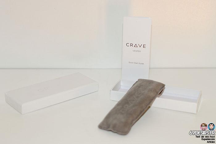 Vesper Crave
