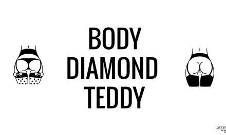Avis sur le Body Diamond Teddy d'Obsessive