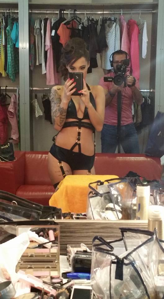 Nikita Bellucci - Interview 2015 - 5