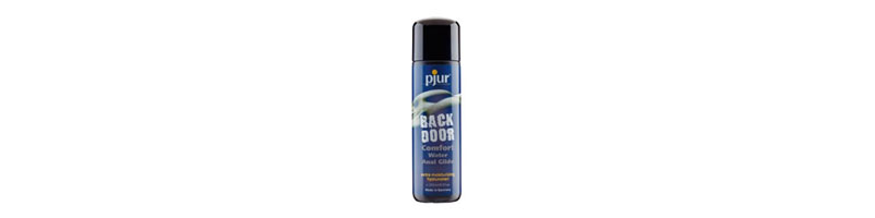 Pjur Back Door Aqua