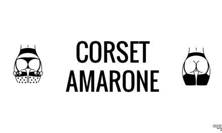 Avis sur le Corset Amarone de Obsessive