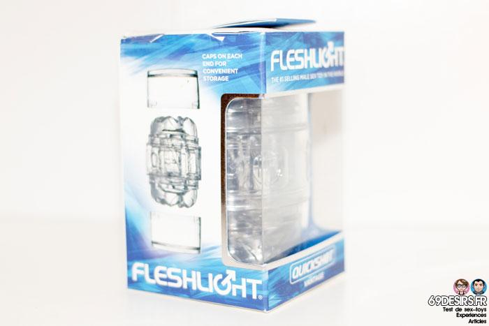 Fleshlight Quickshoot Vantage