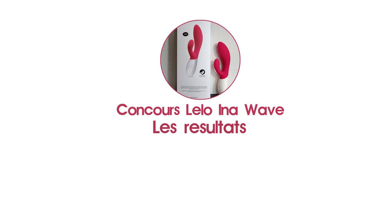 Résultat du concours Lelo : Le billet du dimanche #32