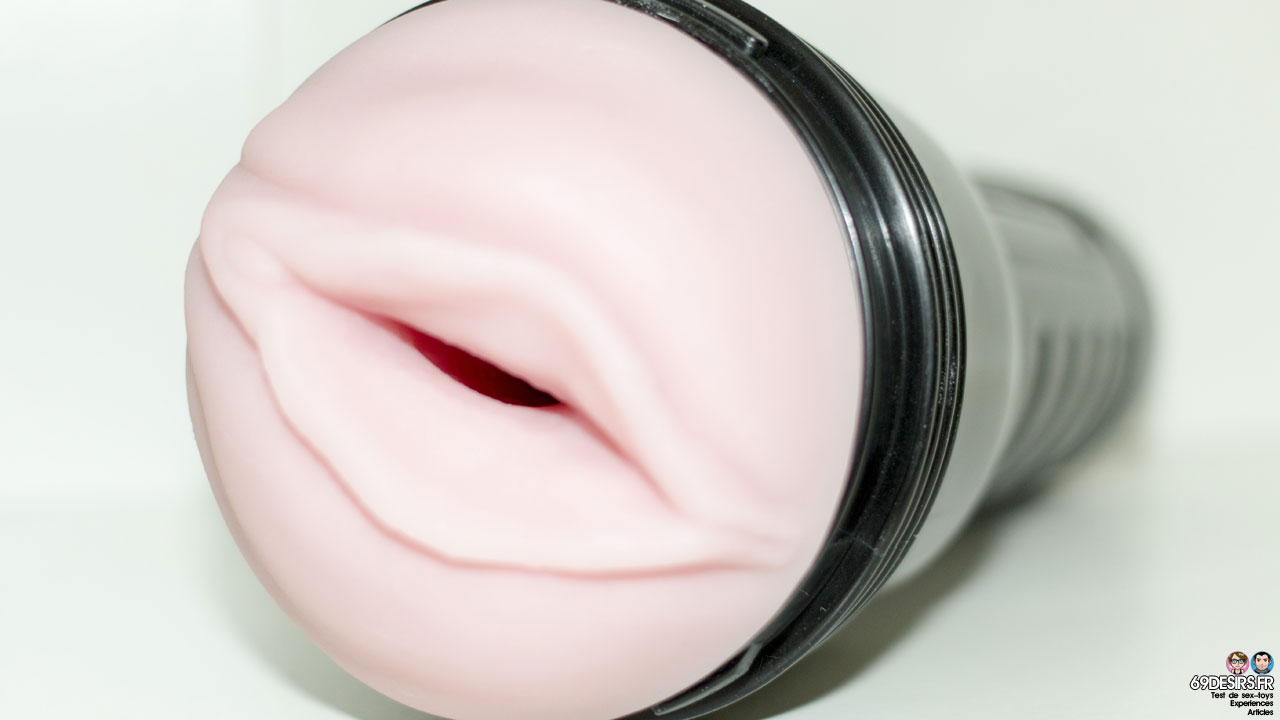 Test du Fleshlight Pink Lady Vortex