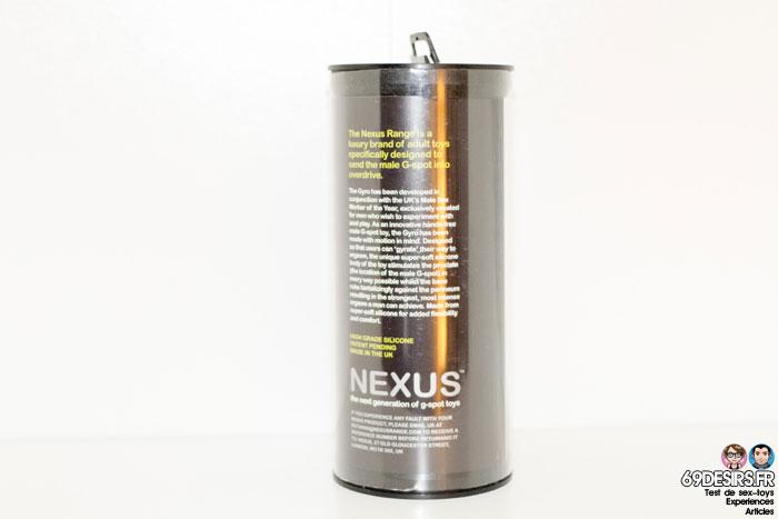 Nexus Gyro