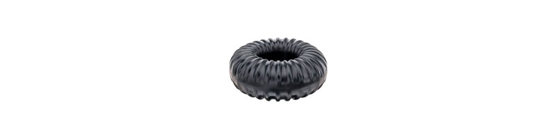 Ribbed ring Perfect Fit
