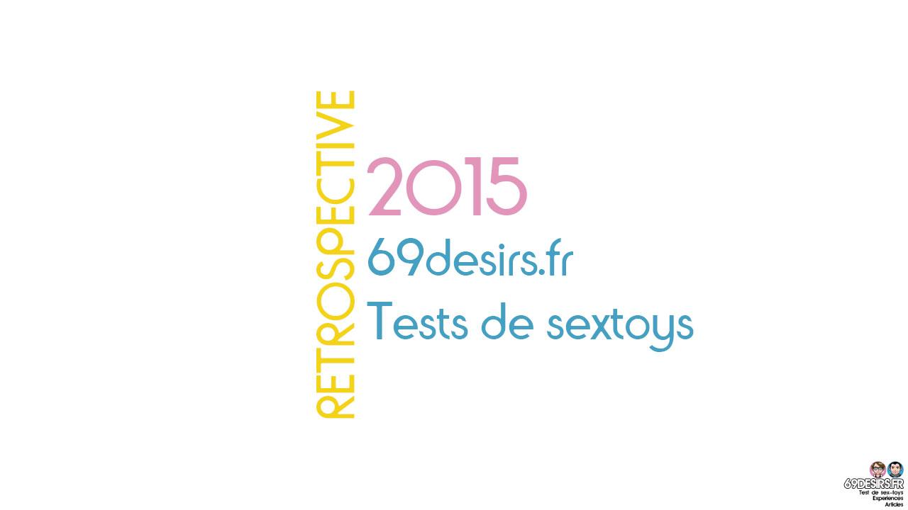 Année 2015, rétrospective : Le billet du dimanche #36