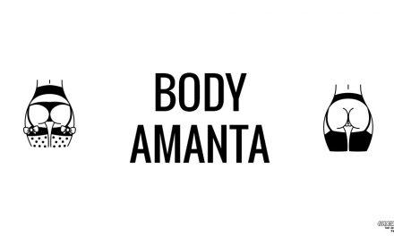 Avis Body Amanta de Obsessive : Sexy en turquoise