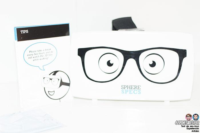casque spherespecs
