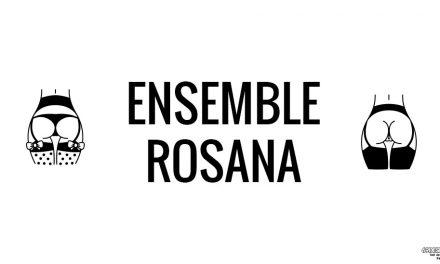 Avis sur l'ensemble Rosana de chez Obsessive
