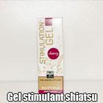Gel stimulant shiatsu