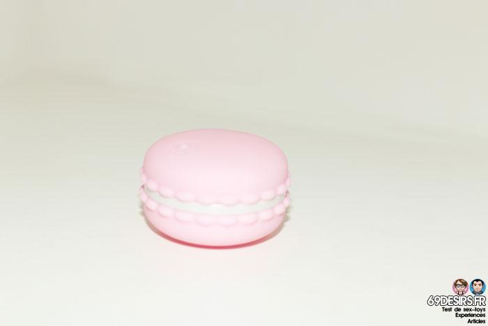 macaron vibrant de tokyo design