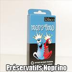 Préservatifs Rilaco Noprino
