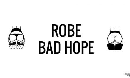 Avis sur la Robe Bad Hope de Noir Handmade