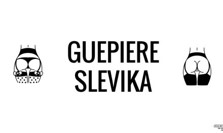 Avis sur la guêpière Slevika Obsessive