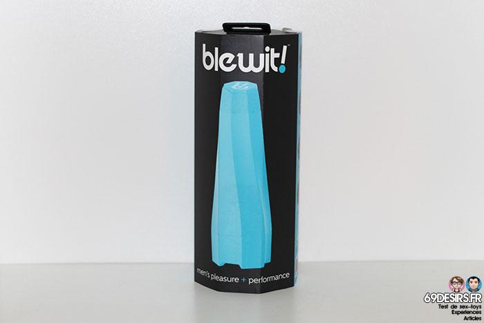 masturbateur Blewit