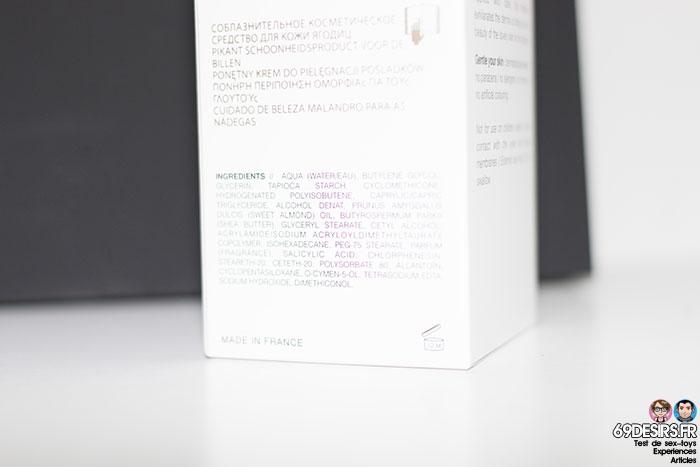 La crème blanchissant de la pigmentation acheter