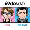 69 Desirs
