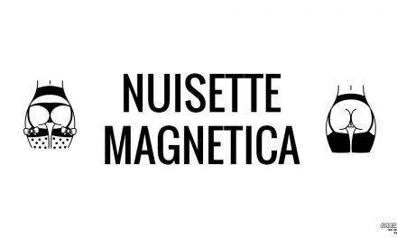 Avis sur la nuisette Magnetica de Obsessive