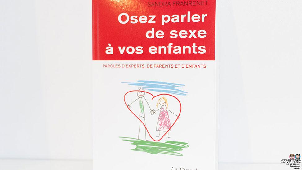 Avis sur Osez parler de sexe à vos enfants