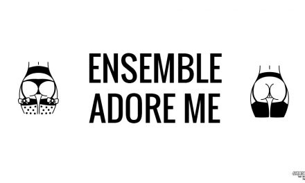Avis Ensemble Lovehoney Adore Me : Guêpière