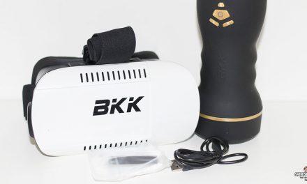 Test masturbateur BKK Cybersex : VR porn