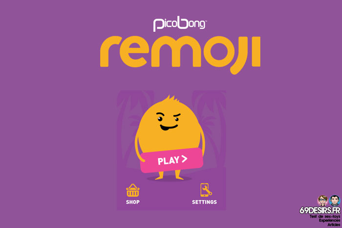 picobong diver application