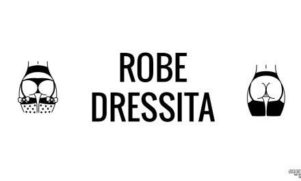 Avis robe Dressita Obsessive : Sexy et élégant