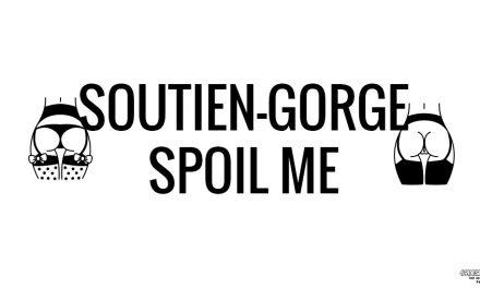 Avis Soutien-gorge Spoil Me de Lovehoney