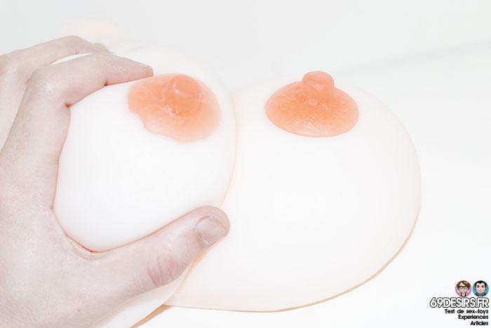ane oppai beautiful tits