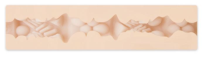 fleshlight claire castel texture