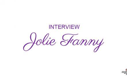Interview Jolie Fanny : Marketplace de la culotte sale