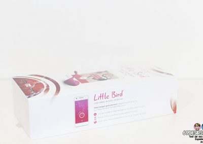 Little Bird - Packaging 1