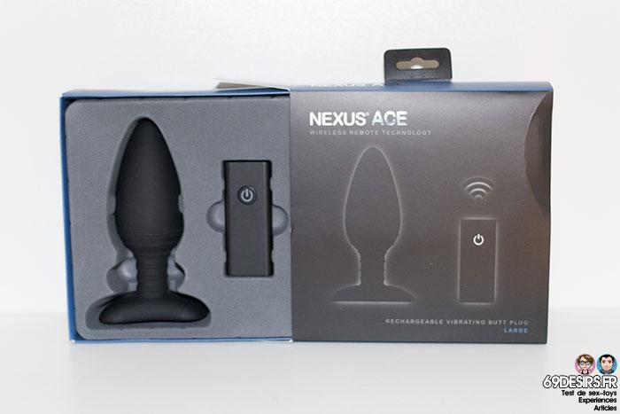 Nexus Ace Large 3