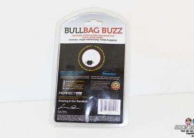 bull bag buzz 3