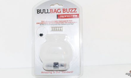 Test Bull Bag Buzz de Perfect Fit : Sac à testicules