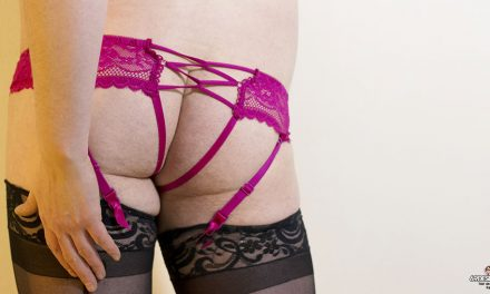 Avis Culotte porte-jarretelles Tempt Me de Lovehoney