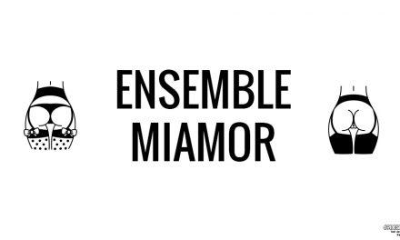 Avis Ensemble Miamor Obsessive : Poitrine en valeur
