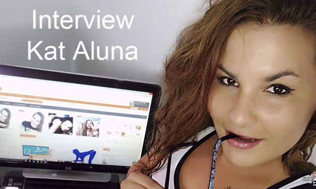 Interview Kat Aluna : Cam-Girl et Cam-Coach